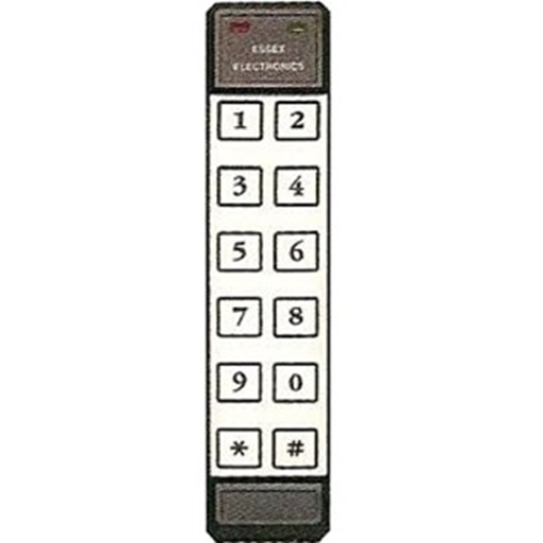 Essex Electronics ThinLine SKE-26 Keypad Access Device
