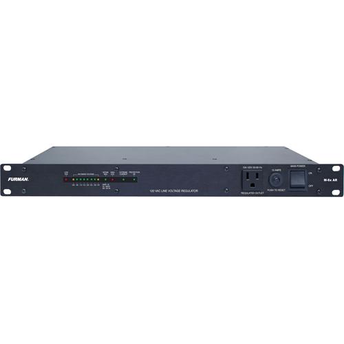 Furman Sound M-8x AR Voltage Regulator