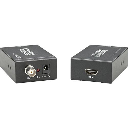 KanexPro Mini SDI to HDMI Converter