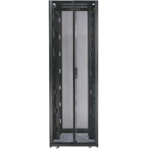 APC by Schneider Electric NetShelter SX AR3157SP Rack Cabinet