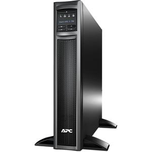 APC by Schneider Electric Smart-UPS SMX 750VA Tower/Rack Convertible UPS