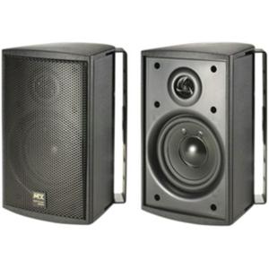 Mitek MP41B 2-way Speaker - 40 W RMS